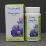 Nutrexin Omega-Aktiv Kapseln