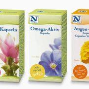 Nutrexin Produkte
